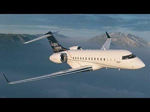 """Les Grands Projets Québécois - Un avion """"Made in Québec"""""""