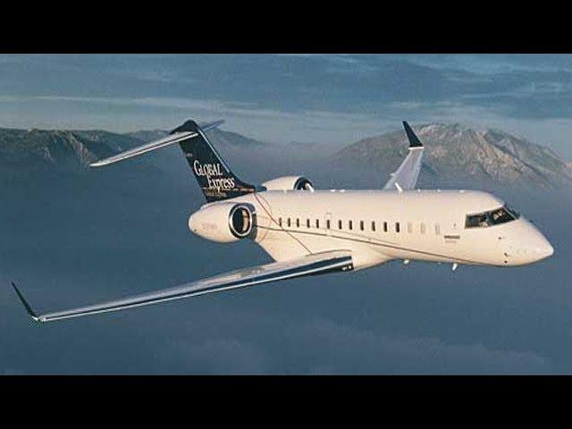 Les Grands Projets Québécois - Un avion