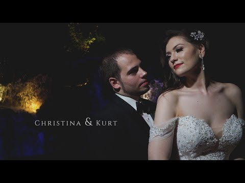 Christina & Kurt Wedding Teaser Film @ Seasons Catering and Special Events