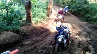 XG - Enduro Oray Tapa Part 3