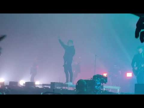 Architects - A Match Made in Heaven (Live, Alexandra Palace, London 2018)