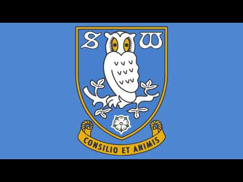 Hi Ho Sheffield Wednesday ( Stadium Version )