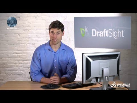 DraftSight Tips & Tricks: Discard Duplicates