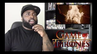Game of Thrones REACTION & REVIEW - 8x1