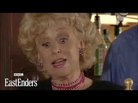 Peggy vs Pauline cat fight! - EastEnders - BBC   Doovi