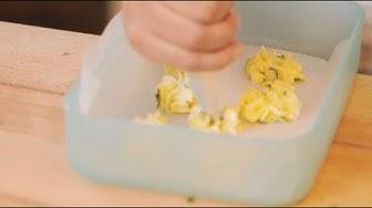 Mausteovoin valmistaminen