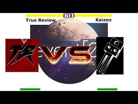 True Review Plays Event [0]