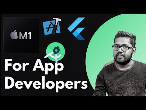 Is M1 Macbook Air Worth it for App Developers? And For Flutter Devs?