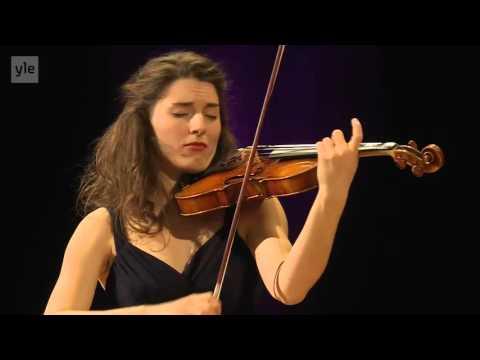 Jean Sibelius Souvenir op.79 / Anna Göckel