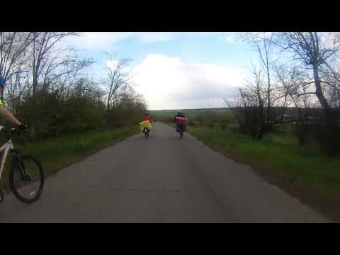 падение с велосипеда   01 05 2015