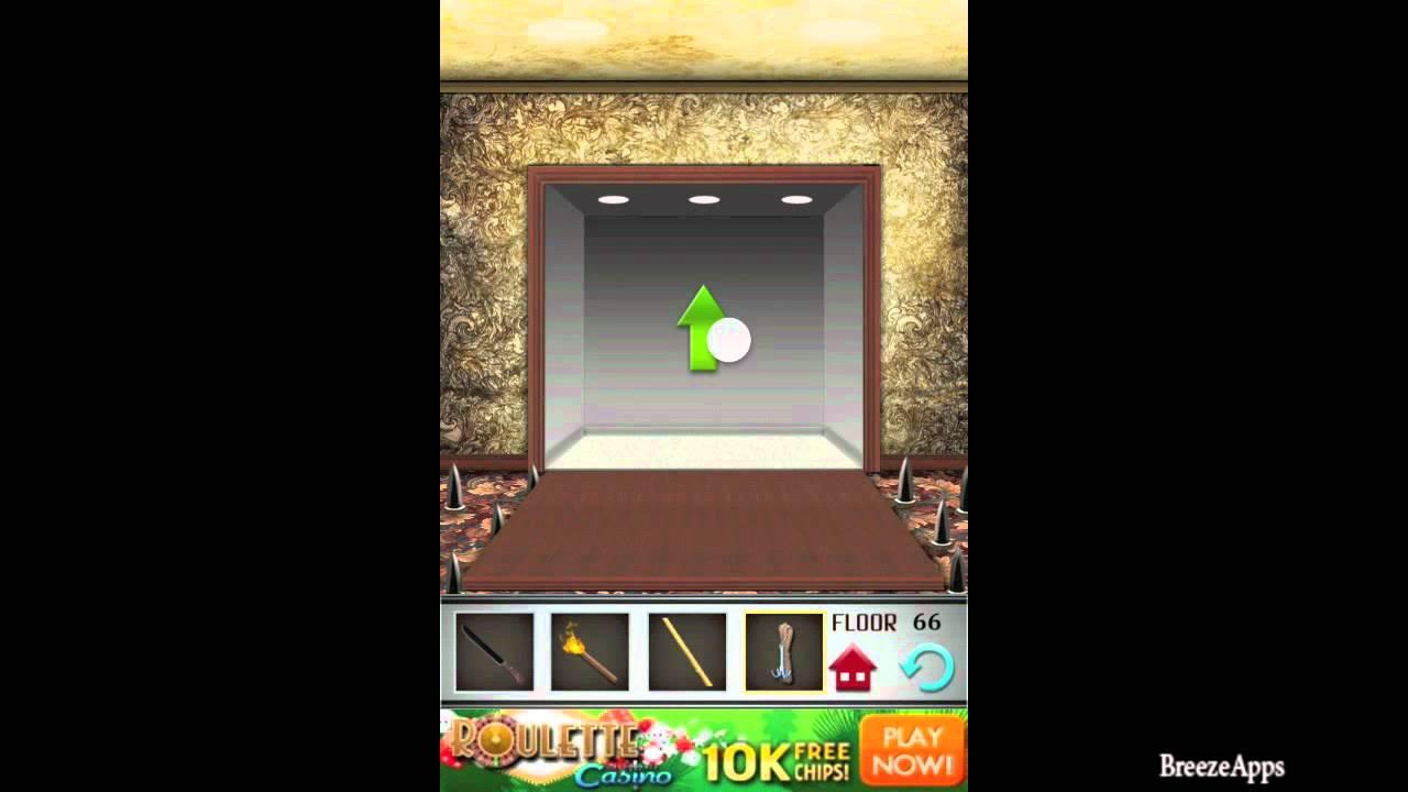100 Floors Escape Level 56 Wikizie Co