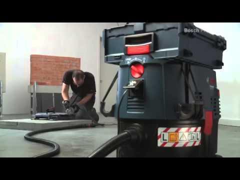 HY17005 Bosch GAS 35 L SFC Universaldammsugare