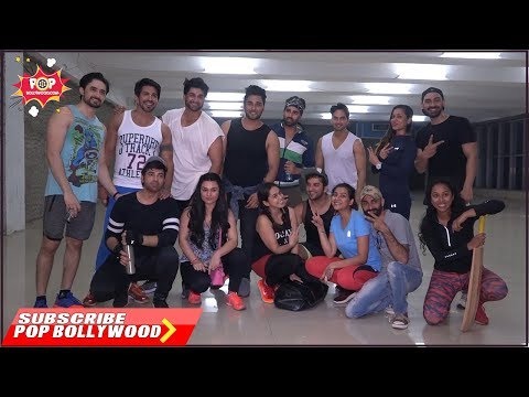 MTV Bcl 2018 Practice Video | Exclusive Interview from BCL 2018 | Latest News