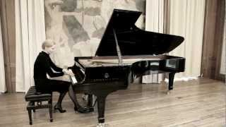 Domenico Scarlatti - Toccata - d-minor - K141