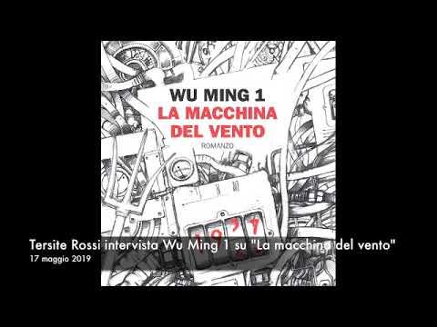 Tersite Rossi intervista Wu Ming 1 su