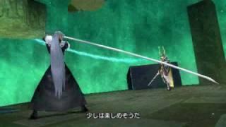 Dissidia Final Fantasy - Destiny Odyssey I-2 - Part 2