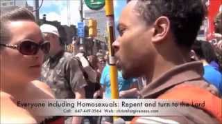 Christian persecution on the rise in North America pt 1