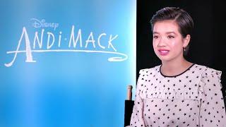 Final Episodes | Andi Mack | Disney Channel