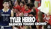 Tyler Herro SILENCES THE CROWD In Conference Championship Game!! CLUTCH Performance!