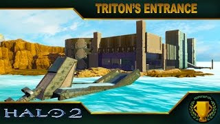 Halo 2 Custom Game : Triton