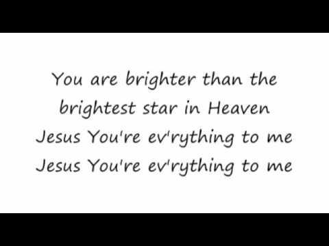 Fairest Lord Jesus  lyrics - Ross Parsley, H.A. Hoffman von Fallersleben, Joseph A. Seiss.flv