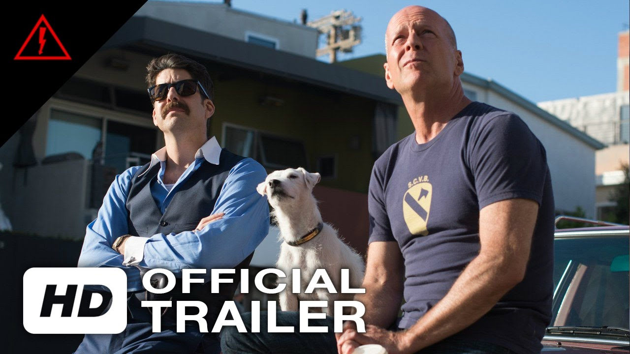 Download Once Upon a Time in Venice - Official Trailer - 2017 Action Movie HD