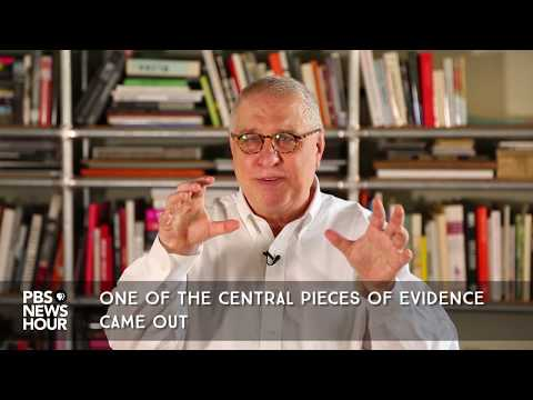 The ugly truth about truth, according to Errol Morris