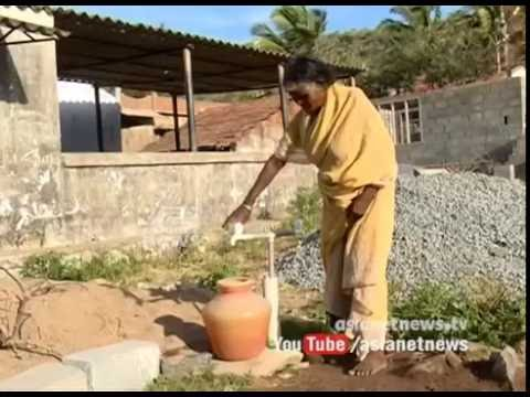 No Relief project to overcome drought in Attappadi says block panchayath president