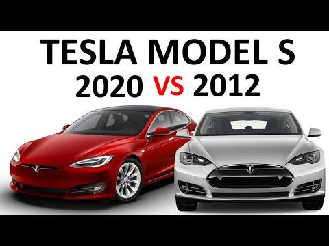 2012 VS 2020