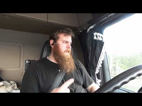 MY truck! - Day 11 - Tanker Trucking