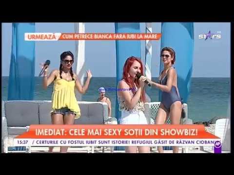 AntenaStars, Star la mare Fitza, Mihaela - Să fim high, 19 August