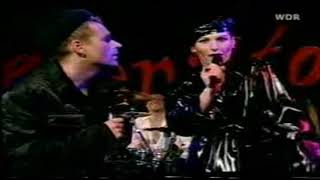 Rosenstolz - Duett (Live im Rockpalast 1998)