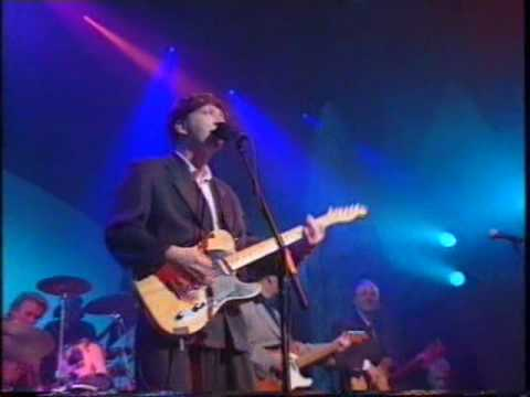 Squeeze - Jools Holland's Happening - Another Nail In My Heart