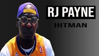 RJ Payne - Hitman [Prod. by Four Limbs & PA Dre]