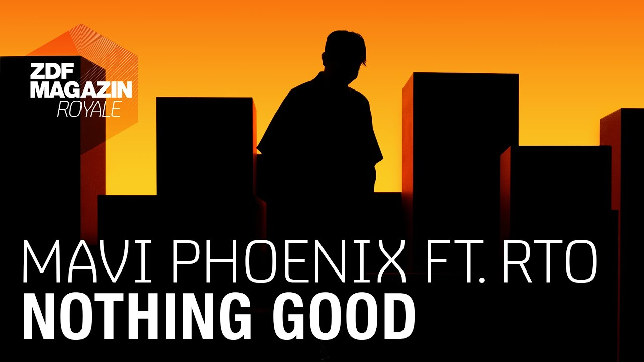 "Mavi Phoenix ft. RTO Ehrenfeld - ""Nothing Good"" | ZDF Magazin Royale"