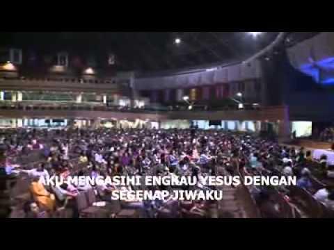 20131027 Aku mengasihi Engkau Yesus   Graha Bethany Nginden Surabaya
