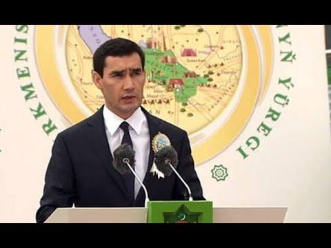 """""""Шею сверну"""": Весь мир в шоке от слов сына президента Туркменистана Бердымухамедова"""