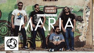 Salamandra - María (Audio oficial)