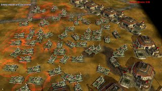 Overlord Spam - Command & Conquer Generals: Zero Hour