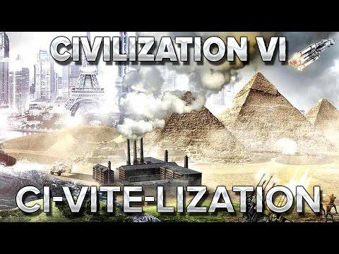 Civilization VI #5 : Civ-vite-lization