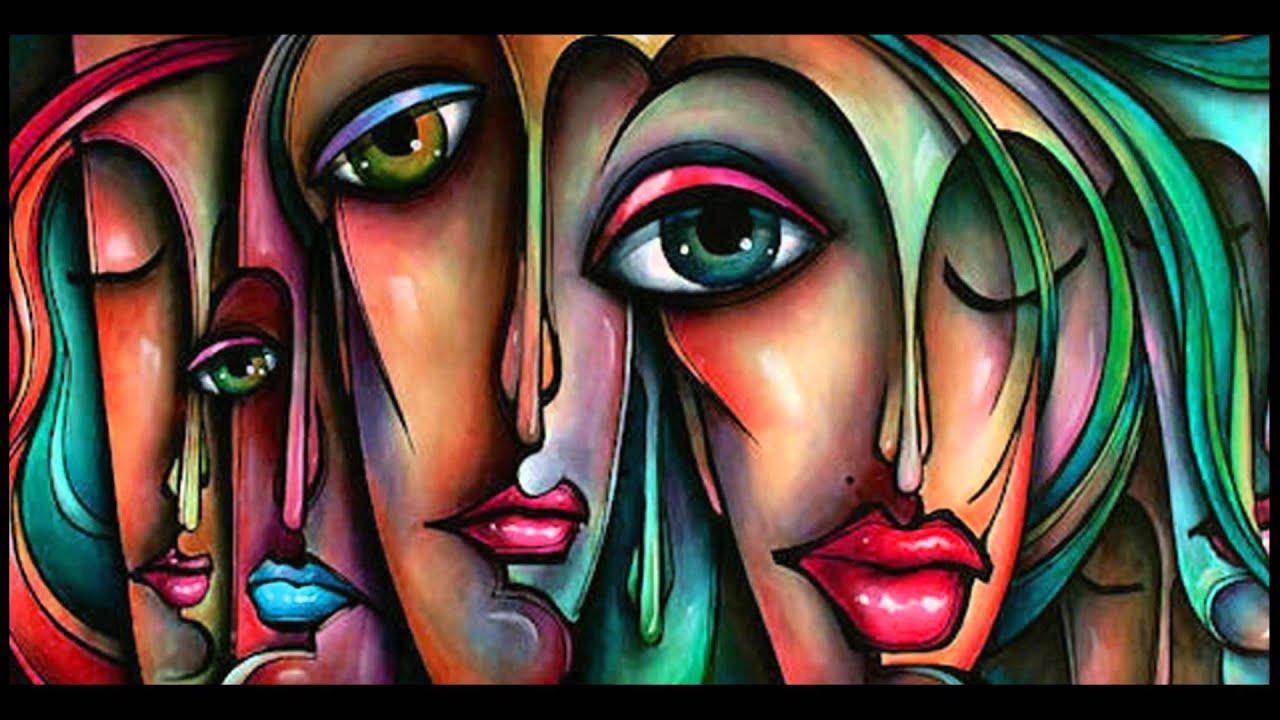 R0001 recopilaci n cuadros abstractos en hd artistas for Imagenes cuadros abstractos modernos