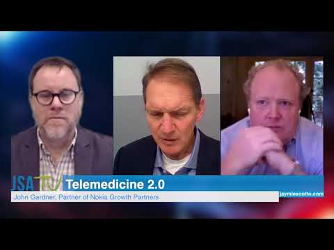 Telemedicine 2.0 - Latest Telecom News