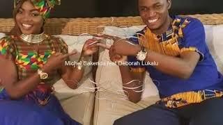 Michel -Bakenda - Nalingi yo feat Deborah Lukalu