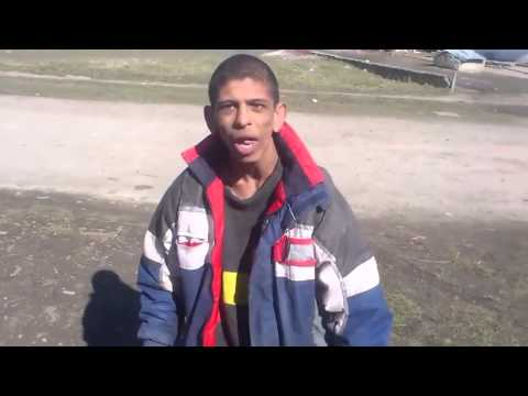 Un Gitan chante Wiggle de Jason Derulo