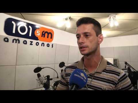 Amazônia News | Nova Programação Amazonas FM