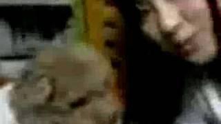 First video. Ono Erena's blog 20100102 *Gasp!* (ノ゚ο゚)ノ Yep, a video...