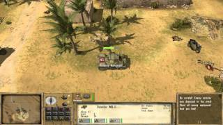 "Desert Rats vs. Afrika Korps (2004) - 02 ""Breakthrough"" by Gaming Hoplite"