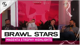 ETROPHY FINALS BEST OF: BRAWL STARS | #MAGENTAETROPHY