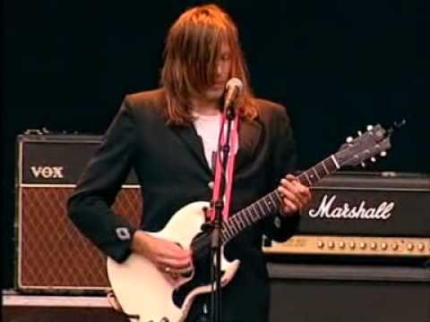 Lemonheads - Norwegian Wood Festival pt2
