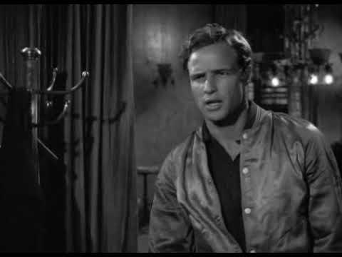A Streetcar Named Desire 1951  Elia Kazan, Marlon Brando, Vivian Leigh
